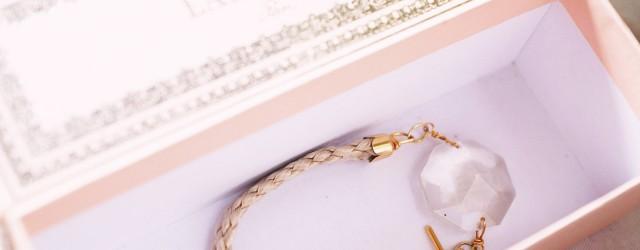 bracelet ladurée