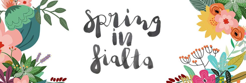 Spring in Fialta