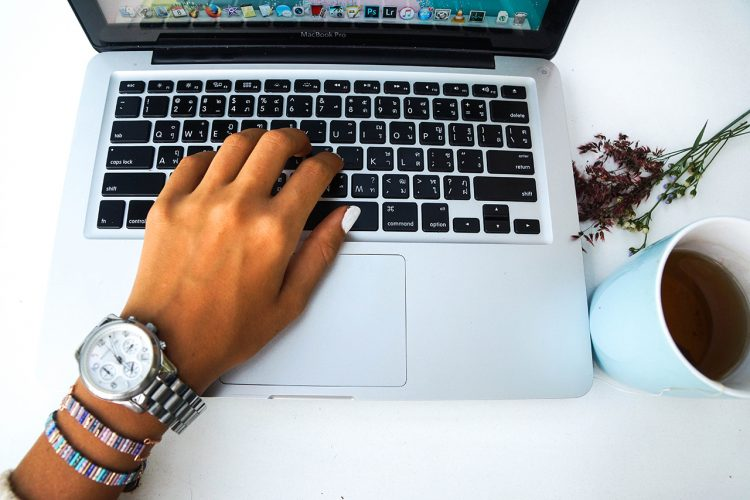 DIY buggle bracelet porté-2