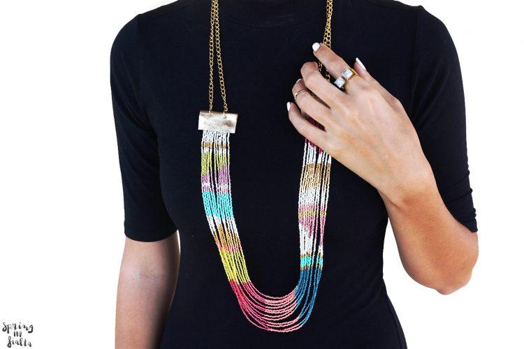 collier porté 1