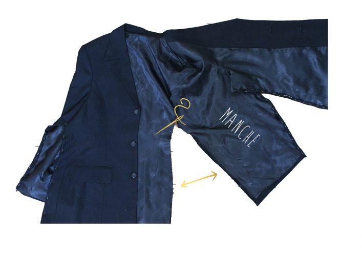 blazer to cape - 2