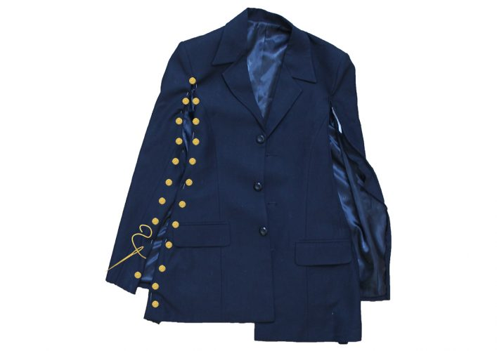 blazer to cape - 4
