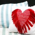 valentines day cushion  (2 of 16)