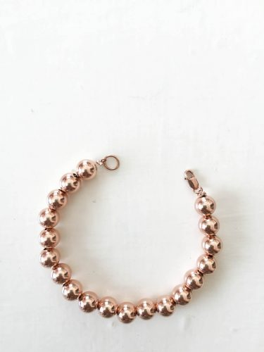 DIY rose gold tiffany bracelet (17 of 38)