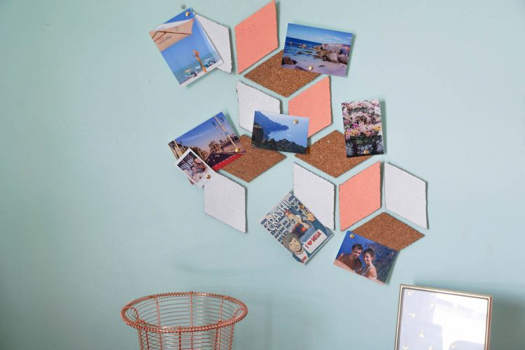 DIY tableau liege cube (21 of 23)