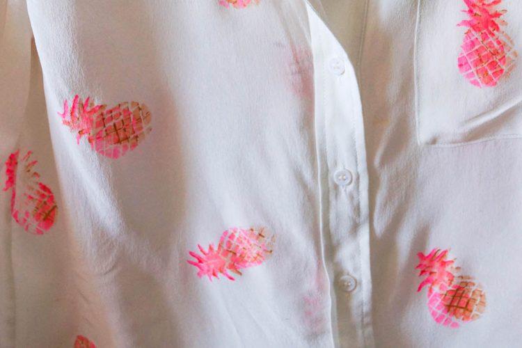 DIY chemise ananas (6 of 12)