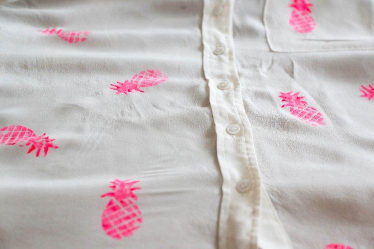 DIY chemise ananas (9 of 39)