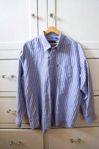 DIY robe chemise (1 of 9)