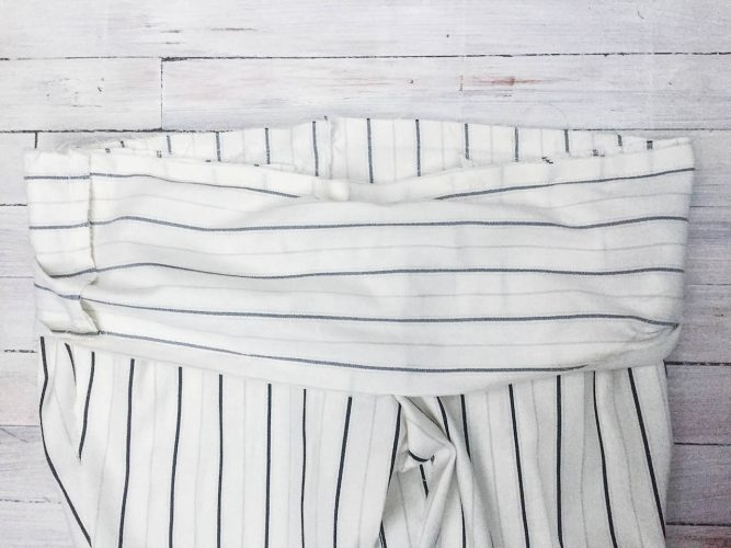 DIY pillowcase pants steps-6