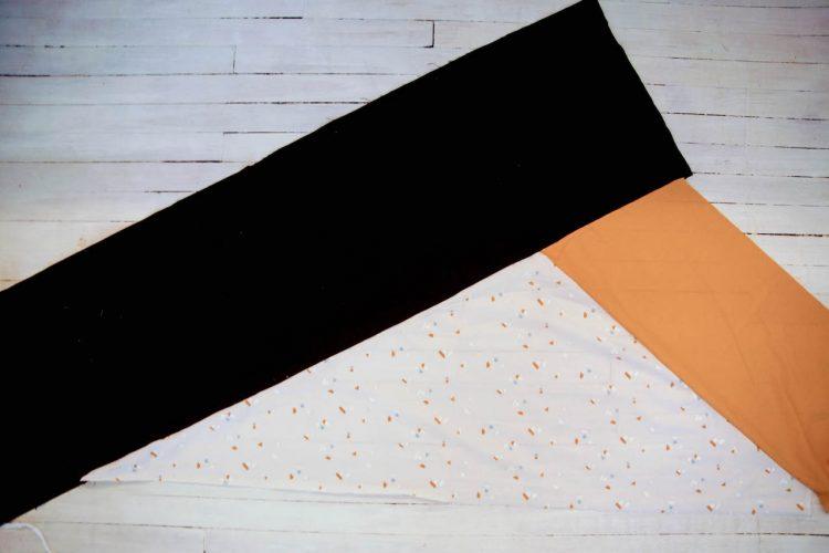 Etapes serviette ronde-7