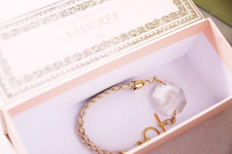 DIY : Ladurée Bracelet