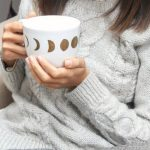 DIY tasse cycle de lune
